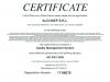 IQNET 9001-0001